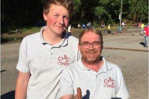 Paul und Rainer