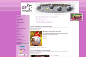 alte homepage2