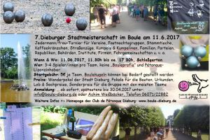 Flugblatt 7. Stadtmeisterschaft fb